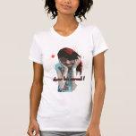 Greenteena Camisetas