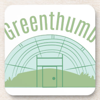 Greenthumb Posavasos