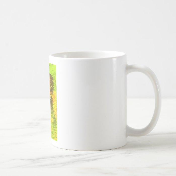 GreenTilly Coffee Mug