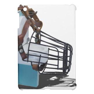 GreenToiletMuzzle080514 copy.png iPad Mini Cover