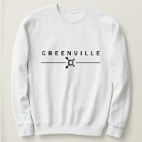 Greenville 1 sweatshirt