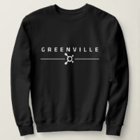 Greenville 2 sweatshirt