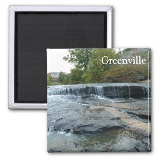 Greenville cae parque en el imán arundineo de la f