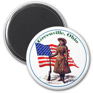 Greenville, Ohio Magnet