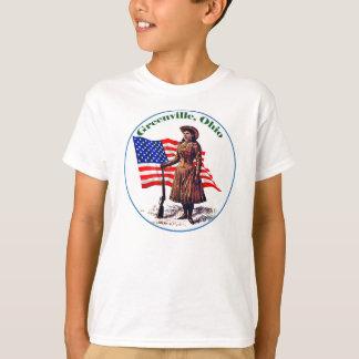 Greenville, Ohio T-Shirt