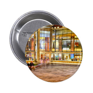 greenville,south,carolina,downtown,city,night,sout pinback button