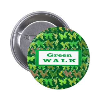 Greenwalk VERDE del PASEO Pins
