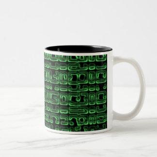 greenweavedigiglow mug
