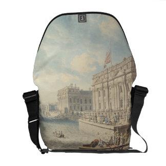 Greenwich Hospital (w/c) Courier Bag