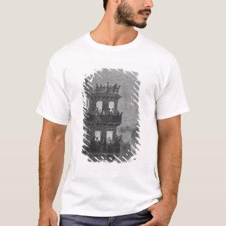 Greenwich in the Season T-Shirt