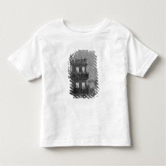 Greenwich in the Season Toddler T-shirt