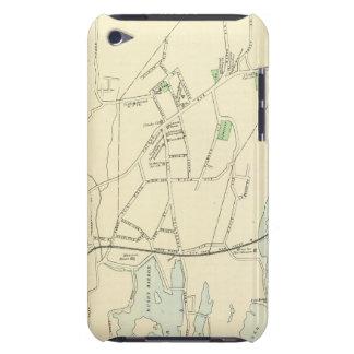 Greenwich iPod Case-Mate Case