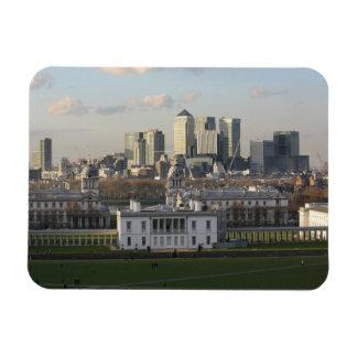 Greenwich, London Magnet