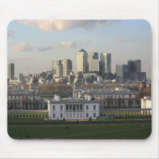 Greenwich, Londres Tapete De Raton