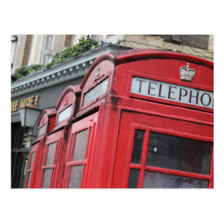 Greenwich Londres Postal