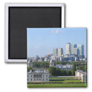 Greenwich Magnet