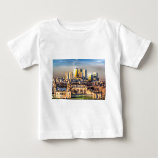Greenwich Naval College Baby T-Shirt