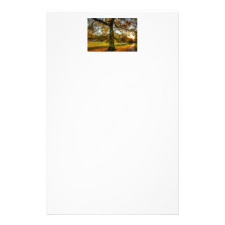 Greenwich Park London Stationery