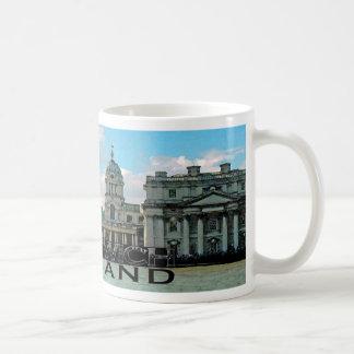 Greenwich Taza De Café