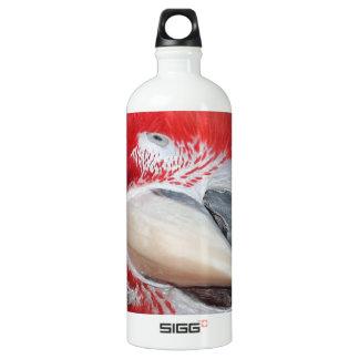 Greenwing macaw SIGG traveler 1.0L water bottle