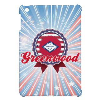 Greenwood, AR iPad Mini Cover