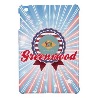 Greenwood, DE Case For The iPad Mini