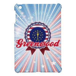 Greenwood, IN iPad Mini Cover