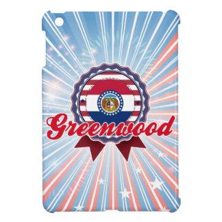 Greenwood, MO iPad Mini Case