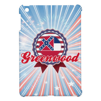 Greenwood, MS Cover For The iPad Mini