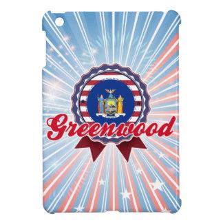 Greenwood, NY Case For The iPad Mini