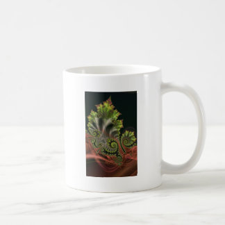 Greenwood Spiral2 Coffee Mug