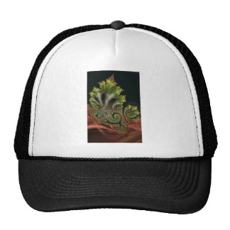 Greenwood Spiral2 Mesh Hats