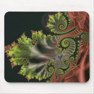 Greenwood Spiral2 Mouse Pad