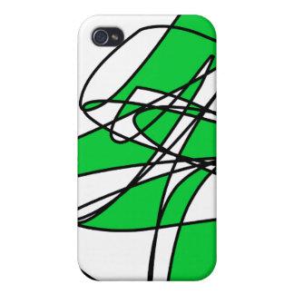 GreeNX iPhone 4 Covers