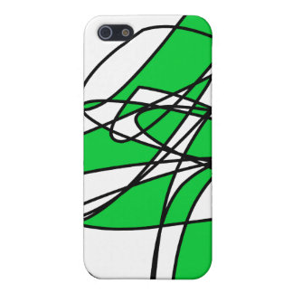 GreeNX iPhone 5 Cover