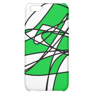 GreeNX iPhone 5C Case