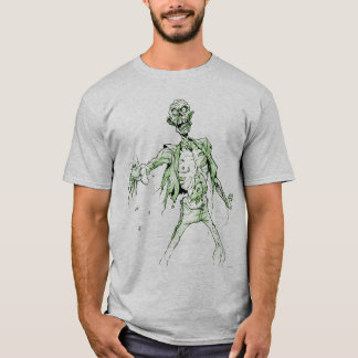 greenzombie - Customized T-Shirt