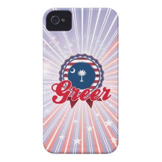 Greer SC iPhone 4 Case-Mate Funda