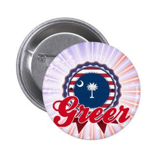 Greer SC Pins