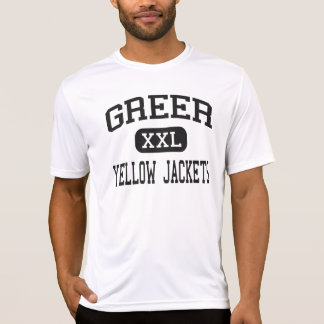 Greer - Yellow Jackets - High - Greer