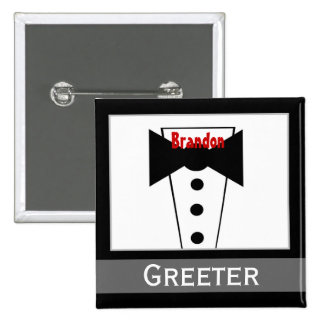 wedding greeter gifts on zazzle