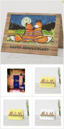 Greeting Card and Postcard Collection