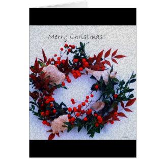 Greeting Card by Kim Rowlett