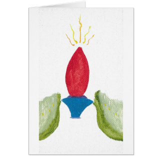 Greeting Card - Christmas