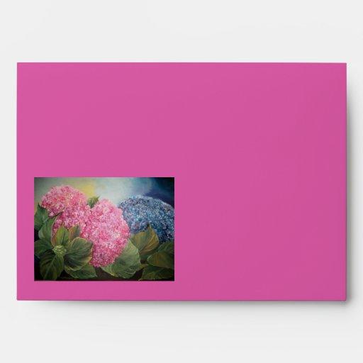 greeting card Envelope