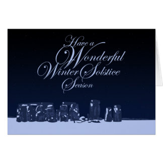 Greeting Card Note Card