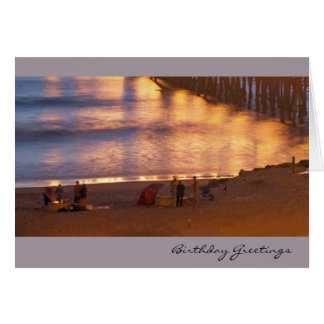 Greeting Card, Standard white envelopes included G Greeting Card