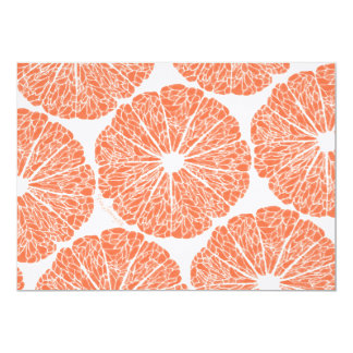 Greeting Cards - Grapefruit to Suit
