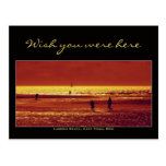 Greeting cards - landscapes. Customizable Postcards