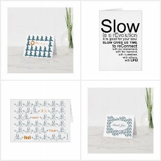 Greeting Cards, Postcards & More